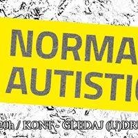 KineDok na Gledaj (u)druge - &quotNormalni autistini film&quot
