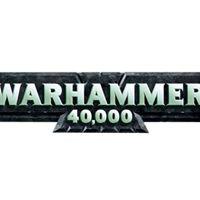 Warhammer 40K - Open Play