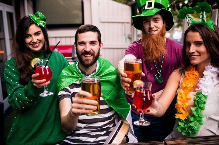 St. Patricks Week in Ireland