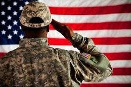 World Ebony Network & Embassies In The US Honor The Brave Men and Women of the US Military