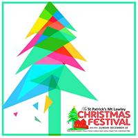 St Patrick's Mount Lawley Christmas Festival