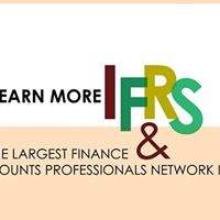 IFRS Training Program for 5 day-long (3rd Batch)