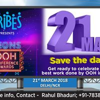 NEONS OOH Conference &amp Awards 2018