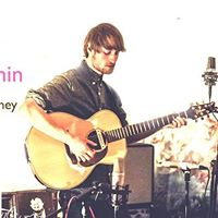 New Roots Benedict Benjamin (full band show) Robert Chaney