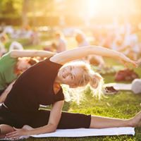 Free Yoga with Penny Bailey