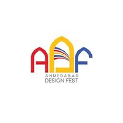 Ahmedabad Design Fest