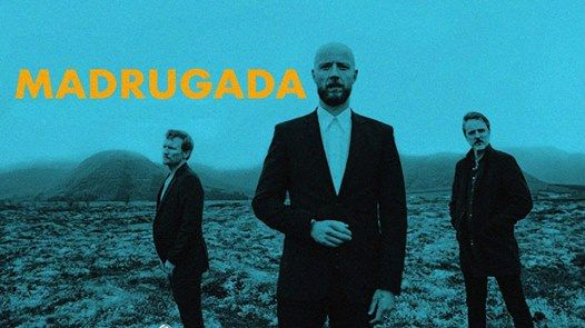 Madrugada Tribute Night
