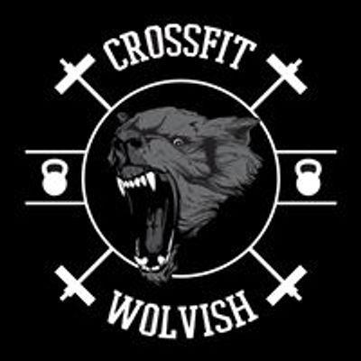 CrossFit Wolvish