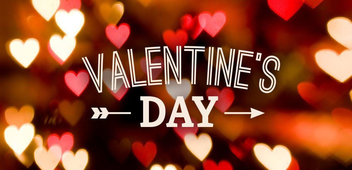Valentines Day PubCrawl
