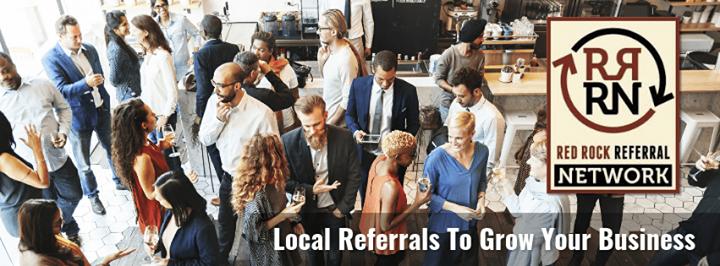 Verde ValleySedona Business Networking Meeting