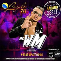 Mc Wm No Lazule 18