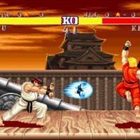 Street Fighter II Sendai Tournament - Qualifying