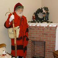 Christmas at Ellwood