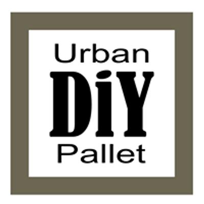 Urban Pallet DiY