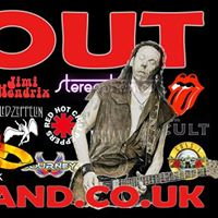 ROCK OUT at The Boot Inn Sutton Coldfield. B75 7RU
