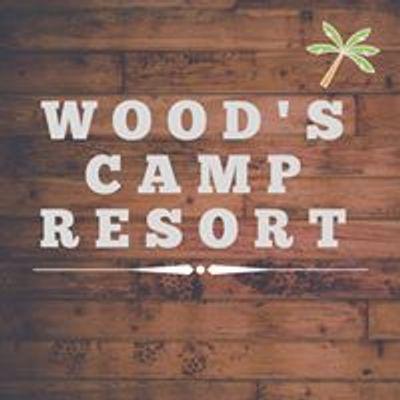 Wood's Camp Resort