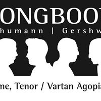 Songbook  Schumann  Gershwin