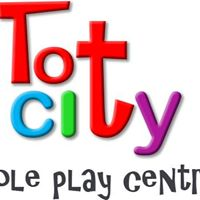 Tot city - Exclusive Hire (ANDOVER)