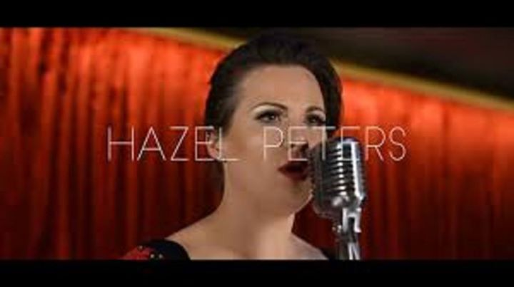 Valentines Dinner with LIVE MUSIC from Hazel Peters