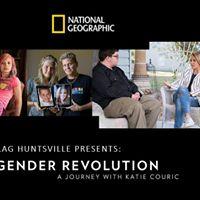 Gender Revolution Free Screening