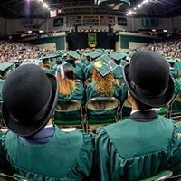 Wright State Univ Commencement