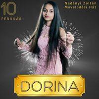 Dorina [Berettyjfalu Nadnyi Zoltn Mveldsi Hz] Februr 10