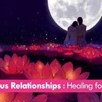Conscious Relationships  Healing for couples