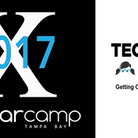 Barcamp Tampa Bay 2017 - Our 10th Anniversary Event