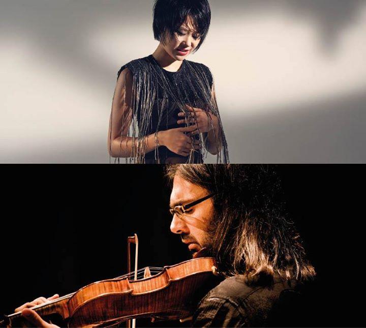 Yuja Wang piano  Leonidas Kavakos violon