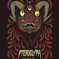 Pteroglyph  Beyond Grace  TBA