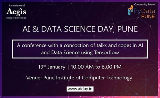 AI & Data Science Day Pune