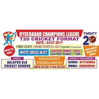 Hyderabad Champions League