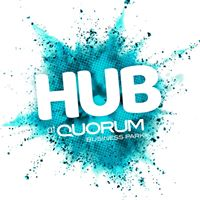 Quorum Business Park