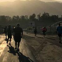 Memorial Weekend Zen Run