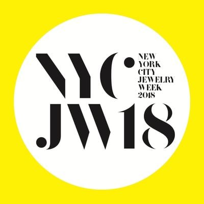 Nyc Jewelry Week Art Events In New York Get Tickets On Allevents In