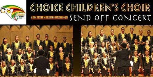 Send-Off Concert