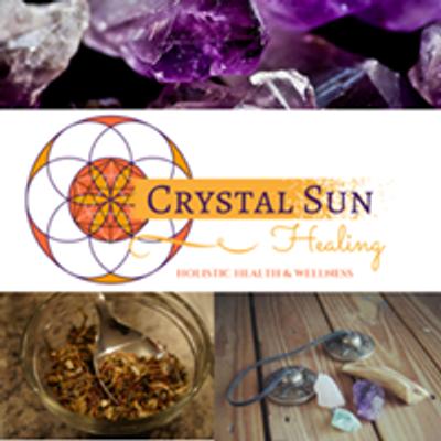 Crystal Sun Healing