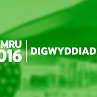 Digwyddiad lansio Cymru 2016 Ymgyrch Cenedlaethol Cofrestru Pleidleiswyr
