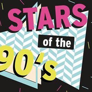 Mitternachtssauna - Stars of the 90s
