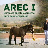 Curso AREC I-Abordagem de relacionamento equoterapeuta e cavalo