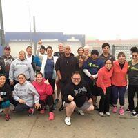 Volunteer Meeting in Long Beach
