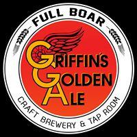 Griffins Golden Ale release party