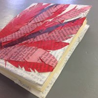 Drop-in Book Binding Workshop
