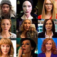 Manifesto starring Academy Award winner Cate Blanchett