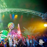 Museumsuferfest - Die Party X Open Air  Eintritt Frei