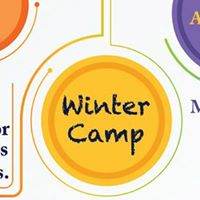 PBL winter camp for students aged 7 - 17 yrs.