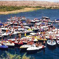 Commander Boats Meet