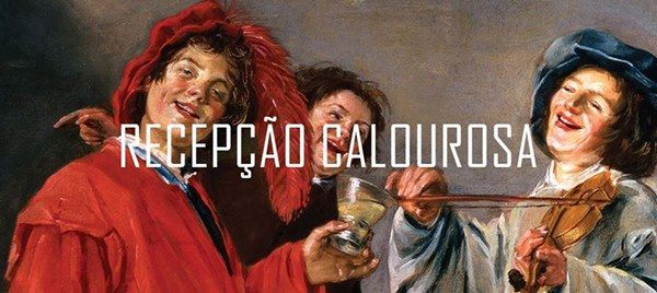 Recepo Calourosa