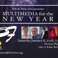 Multimedia for the New Year