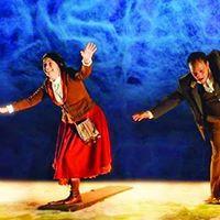 Workshop Teatro de Los Andes - Bolvia